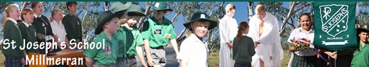 St Joseph's Catholic School Millmerran - Australia Private Schools
