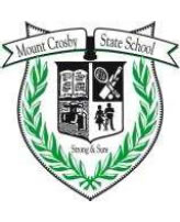 Mount Crosby State School