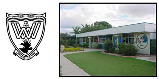 Waterford West State School