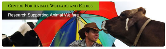 Centre for Animal Welfare and Ethics