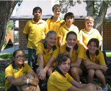 East Hamersley Primary School - Australia Private Schools