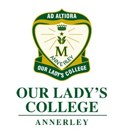 Our Ladys College Annerley