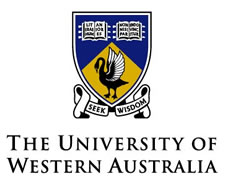 School of Agricultural and Resource Economics - The University of Western Australia