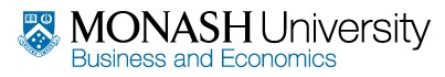 Department of Accounting and Finance - Monash University