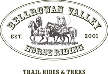 Bellrowan Valley Horse Riding