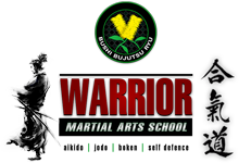 Warrior Martial Arts School