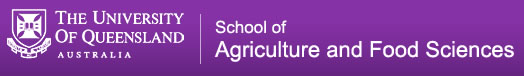 School of Agriculture and Food Sciences