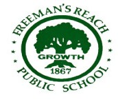 Freemans Reach Public School