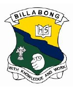 Billabong High School
