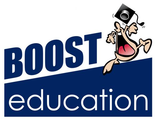 Boost Education