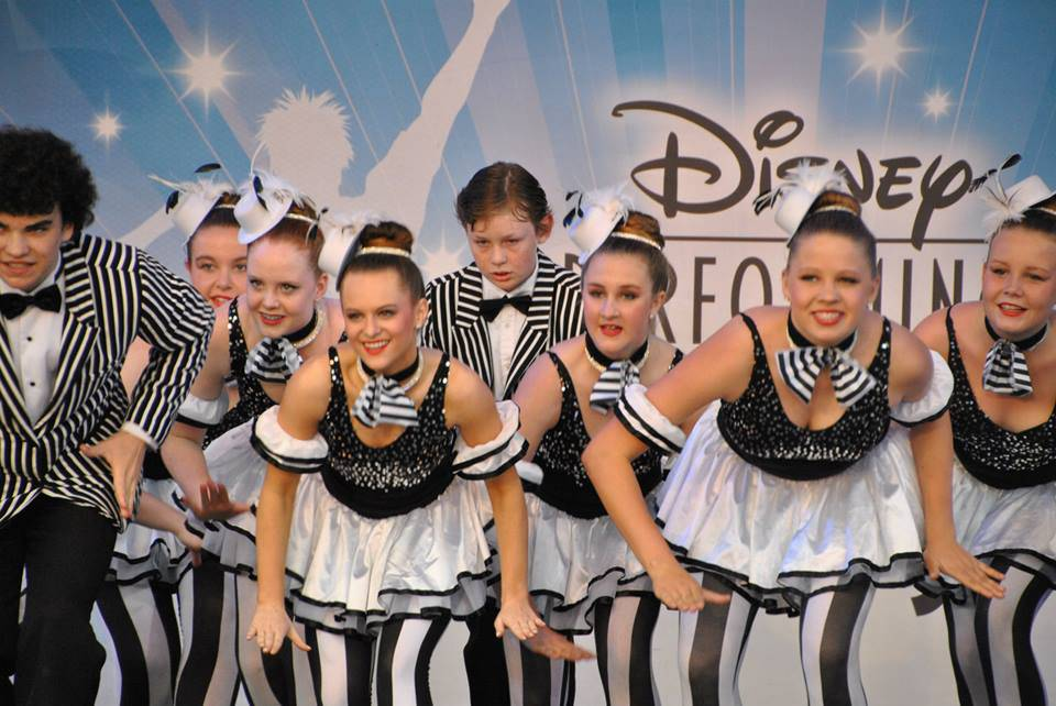 Bling Performing Arts - Australia Private Schools