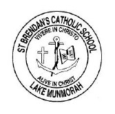St Brendan's Catholic Primary School - Australia Private Schools