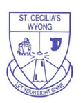 St Cecilia's Catholic Primary School Wyong