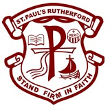 St Paul's Primary School Rutherford