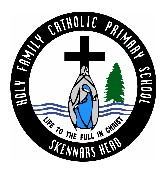 Holy Family Catholic Primary School Skennars Head - Australia Private Schools