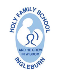 Holy Family Catholic Primary School Ingleburn