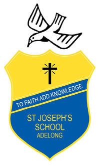 St Joseph's School Adelong