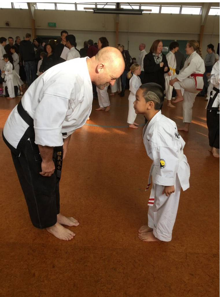 Taekidokai Martial Arts - Australia Private Schools