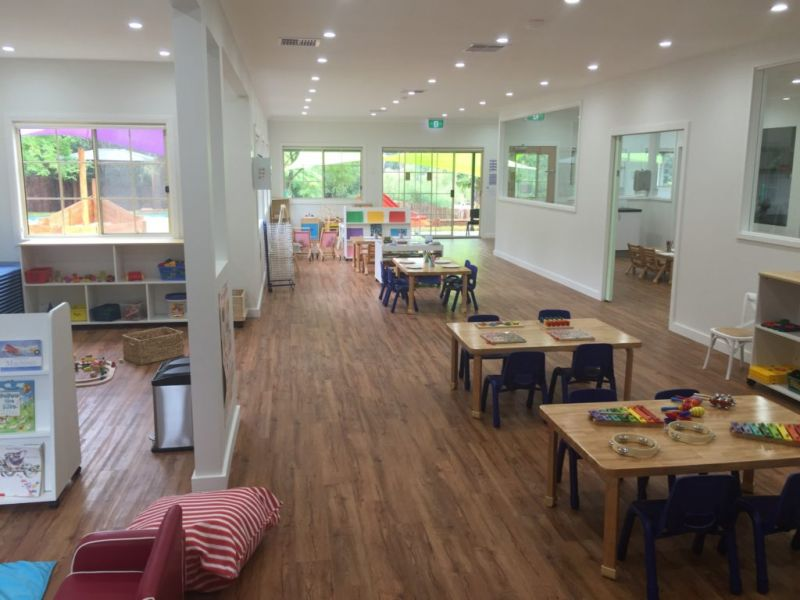 Endeavour Early Education- Concord - Australia Private Schools