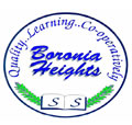 Boronia Heights State School