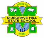 Musgrave Hill State School