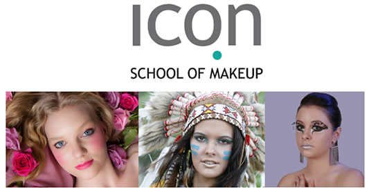 ICON School of Makeup