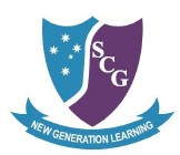 Southern Cross Grammar