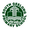 Geelong South Primary School