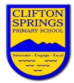 Clifton Springs Primary School