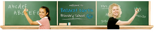 Ballarat North Primary School