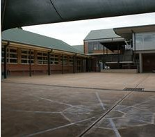 St Monica's Primary School Richmond