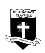 St Agatha's Primary School