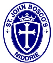 St John Bosco Primary School Niddrie
